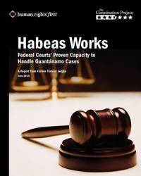 Habeas Works by Human Rights First