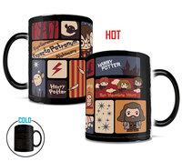 Harry Potter (Cartoon) Morphing Mugs Heat-Sensitive Mug