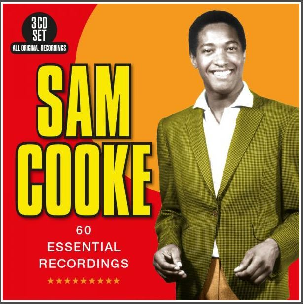 60 Essential Recordings by Cooke image