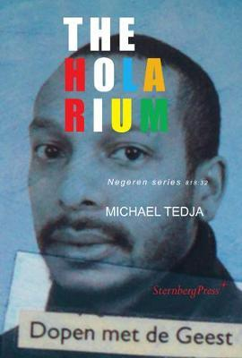 Michael Tedja - The Holarium: Negeren Series 818:32 by Jelle Bouwhuis