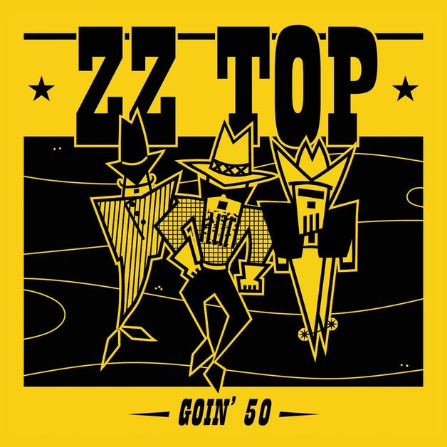Goin' 50 by ZZ Top