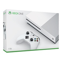 Xbox One S 1TB NBA 2K20 Console Bundle for Xbox One image
