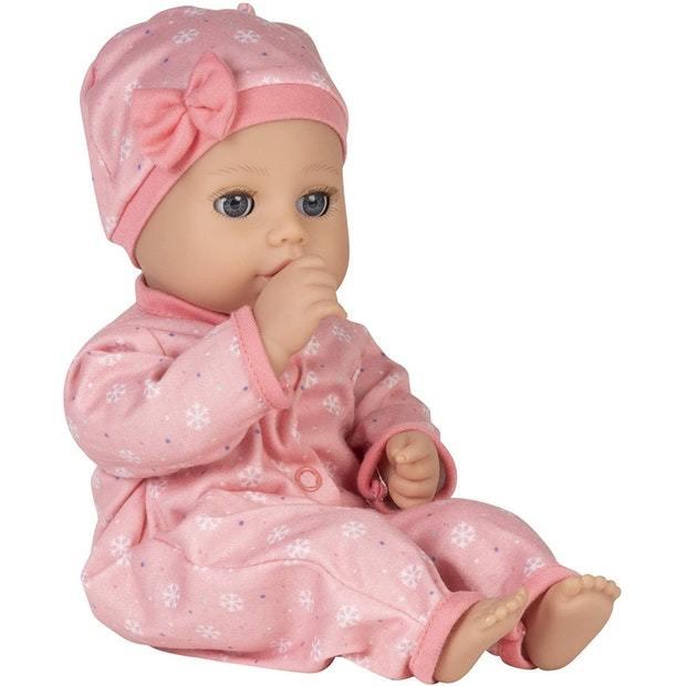 Adora: Playtime Baby - Cozy Snowflake (33cm)