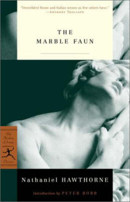 The Mable Faun by Nathaniel Hawthorne image
