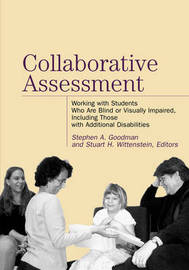 Collaborative Assessment by Stephen A Goodman