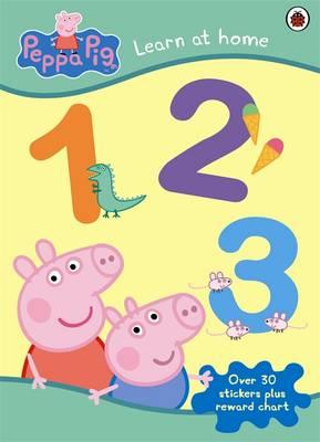 Peppa Pig 123 image