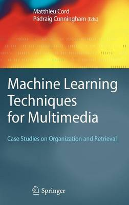 Machine Learning Techniques for Multimedia image