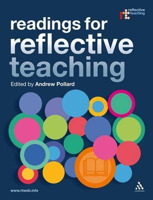 Readings for Reflective Teaching by Professor Andrew Pollard image