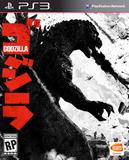 Godzilla for PS3