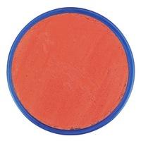 Snazaroo Facepaint: Orange (18ml)