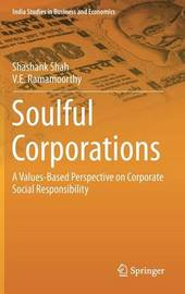 Soulful Corporations by Shashank Shah