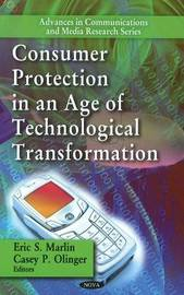 Consumer Protection in an Age of Technological Transformation image