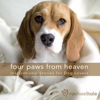 Four Paws from Heaven Gift Edition by M R Wells