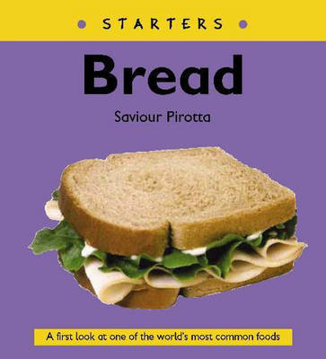 Bread by Saviour Pirotta