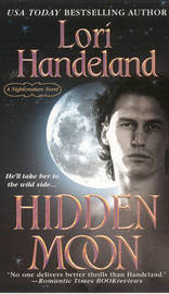 Hidden Moon (Nightcreature Series #7) by Lori Handeland image