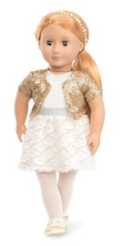 "Our Generation: 18"" Regular Doll - Holiday Hope"