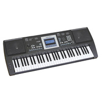 Medeli M15 61 note touch response keyboard