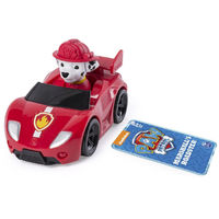 Paw Patrol: Roadsters - Marshall
