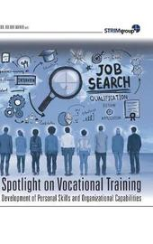 Spotlight on Vocational Training by Volker Mayer image