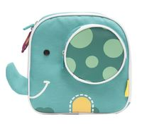 Marcus & Marcus: Insulated Lunch Bag - Elephant image