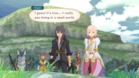 Tales of Vesperia Definitive Edition for Switch image