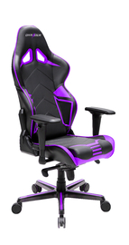 DXRacer Racing Series RV131 Gaming Chair (Purple) for