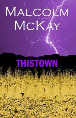 Thistown by Malcolm McKay image