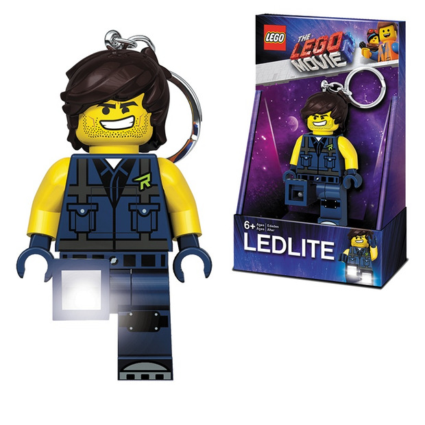 LEGO Movie 2: Keylight Captain Rex image