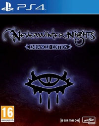 Neverwinter Nights Enhanced Edition for PS4