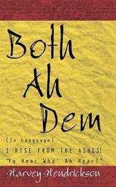 Both Ah Dem by Harvey Hendrickson image