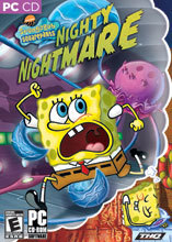 SpongeBob Squarepants: Creature from the Krusty Krab for PC