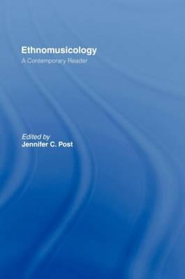 Ethnomusicology image