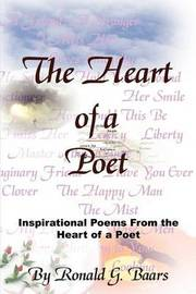 The Heart of a Poet by Ronald G. Baars image