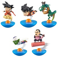 Yura Colle Dragon Ball Kai Mini Figure (Blind Bag)