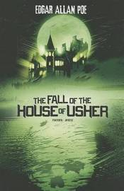 The Fall of the House of Usher by Matthew K Manning