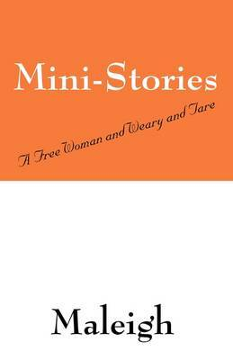 Mini-Stories by Maleigh image