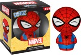 Marvel: Spider-Man Dorbz Vinyl Figure