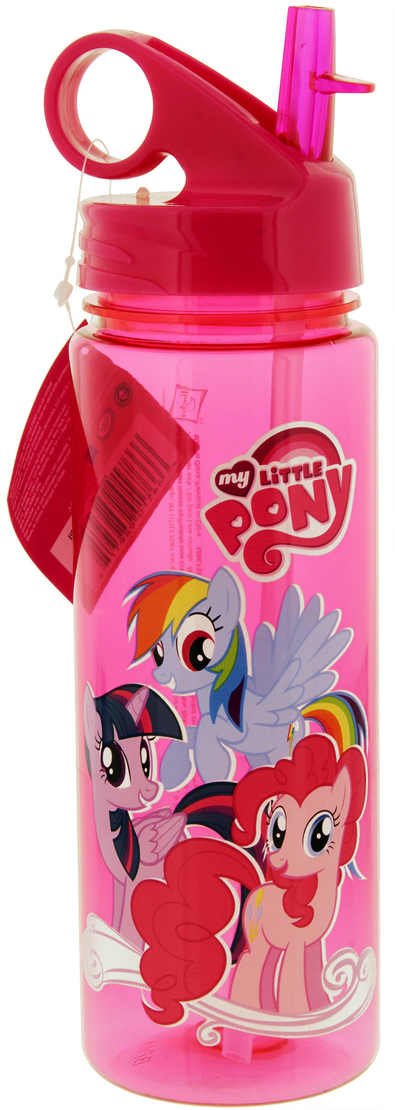 e233670733 My Little Pony: Friendship is Magic - Tritan Water Bottle | at ...