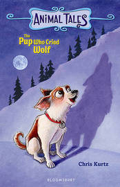 Pup Who Cried Wolf by Chris Kurtz image