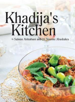Khadija's Kitchen by Salwan Alshaibani image