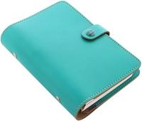Filofax - Personal 'The Original' Organiser - Turquoise