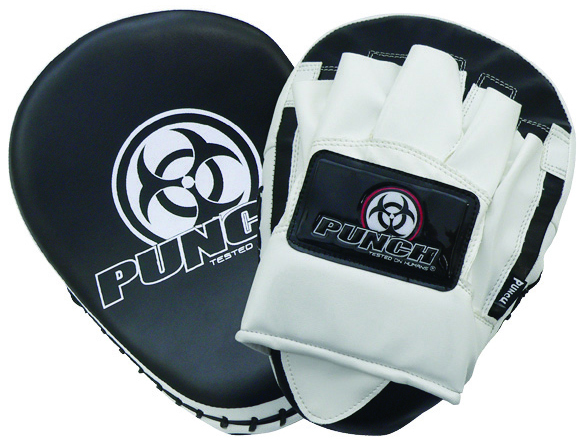 Punch: Urban Focus Pad - Medium (Black)