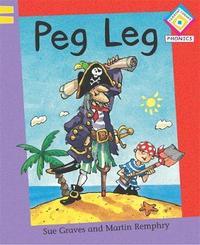 Peg Leg by Sue Graves image