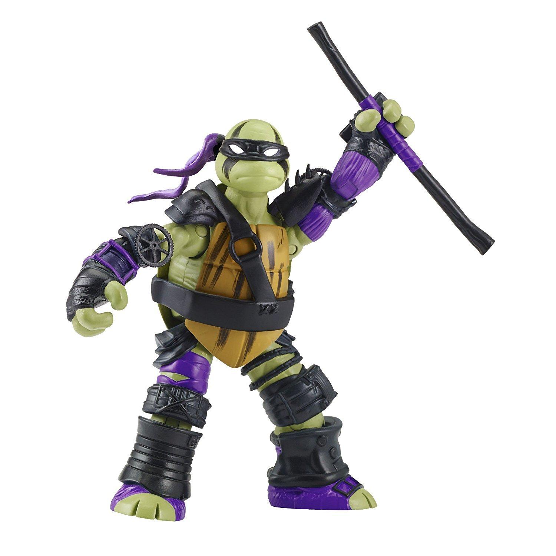 TMNT: Basic Action Figure - Super Ninja Donnie image