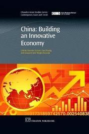 China: Building An Innovative Economy by Celeste Varum image