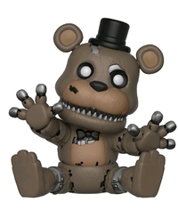Five Nights at Freddy's: Arcade Vinyl Figure - Nightmare Freddy
