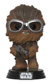 Star Wars: Solo - Chewbacca Pop! Vinyl Figure
