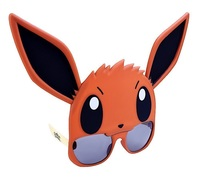 Sunstaches: Costume Sunglasses - Pokemon Eevee