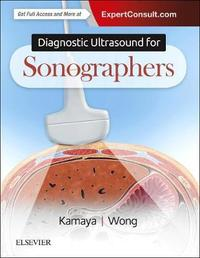Diagnostic Ultrasound for Sonographers by Aya Kamaya image