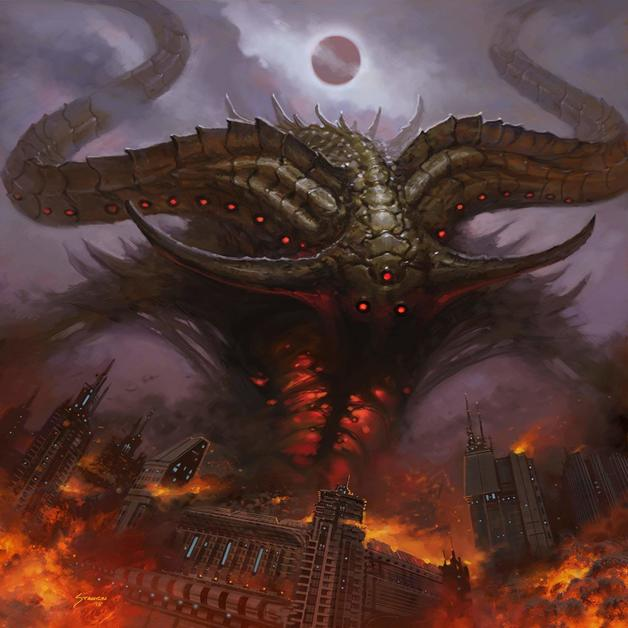 Smote Reverser by Thee Oh Sees